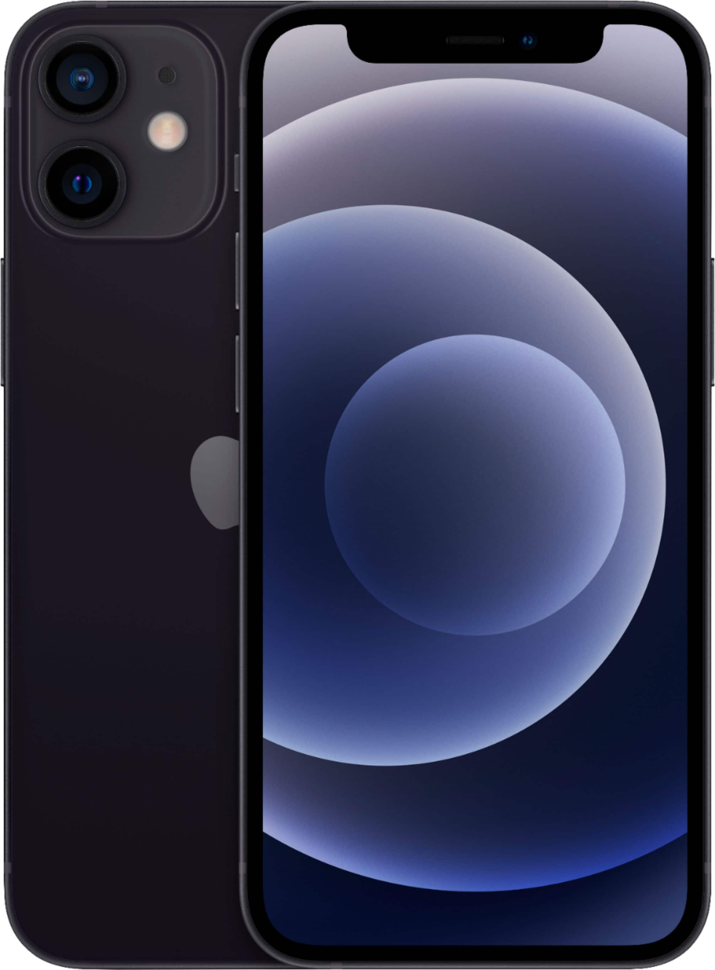 iPhone 12 mini $180 @ Metro by T-Mobile (requires 3 months service + trade in + port)