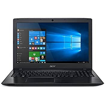 "Acer Aspire E 15, 15.6"" Full HD, 8th Gen Intel Core i5-8250U, GeForce MX150, 8GB RAM Memory, 256GB SSD, E5-576G-5762  [Amazon] $599"