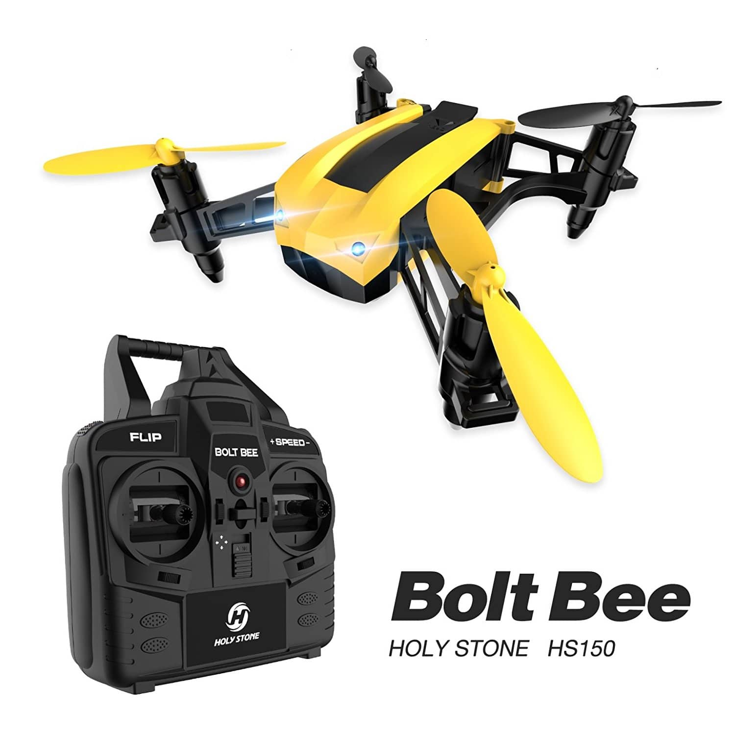 Holy Stone HS150 Mini Racing Drone Quadcopter $24.99
