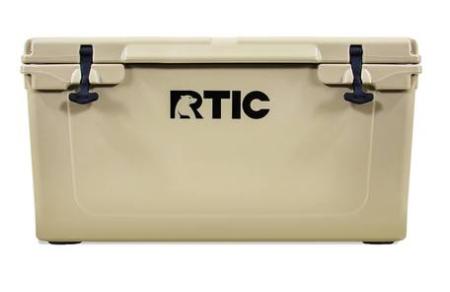 RTIC 65qt Rotomolded Coolers 35% OFF $162.49