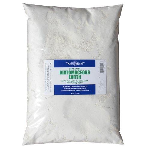 Diatomaceous Earth - Food Grade
