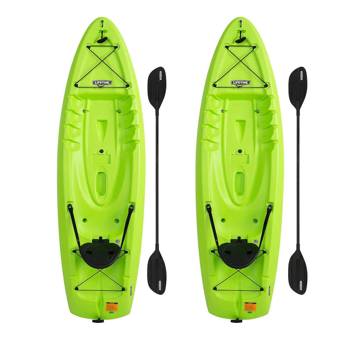 Kayak 2-Pack Sit on Top - $469.99