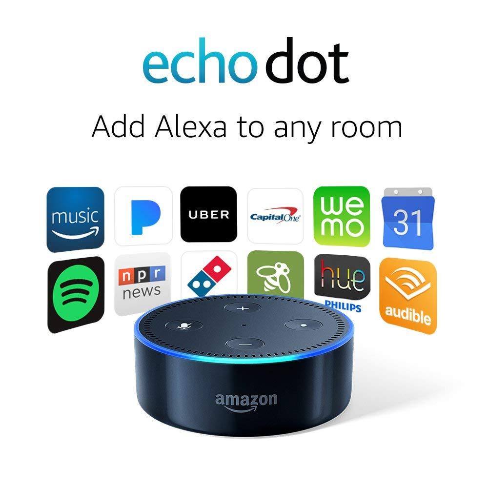 echo dot 2nd gen 3 pack for. Black Bedroom Furniture Sets. Home Design Ideas
