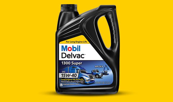Tractor Supply Co:  Mobil Delvac 1300 15W-40 Diesel Oil - $8.99 / Gallon