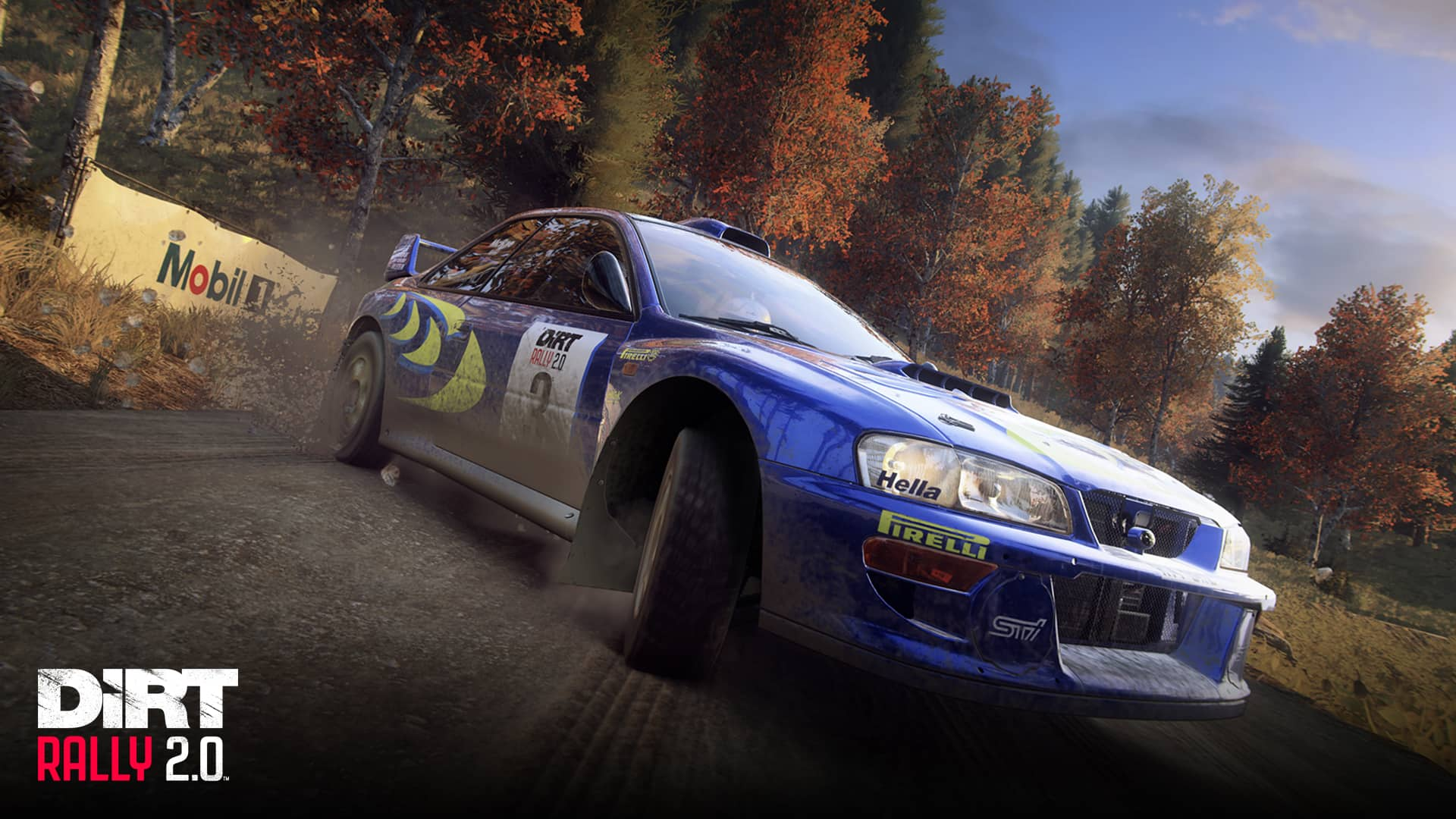 Dirt Rally 2.0 Game of the Year Edition (All DLC Included) $23.99