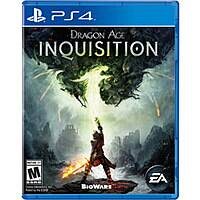 GameStop Deal: Dragon Age Inquisition PS4/Xbox One/PC/PS3/Xbox 360 $39.99/$49.99 Deluxe Gamestop Online FS / Amazon