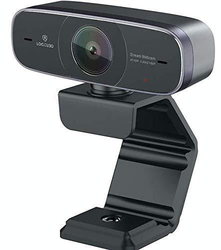 Vitade 925A HDR USB Computer Web Camera Pro Video Cam for Mac PC