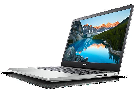 Dell Insipiron 15 5000 10th Generation Intel® Core™ i7-1065G7 Processor, 512 SSD, 8GB RAM, Intel Iris Graphics, 15.6'', Backlit Keyboard, Fingerprint Reader $690