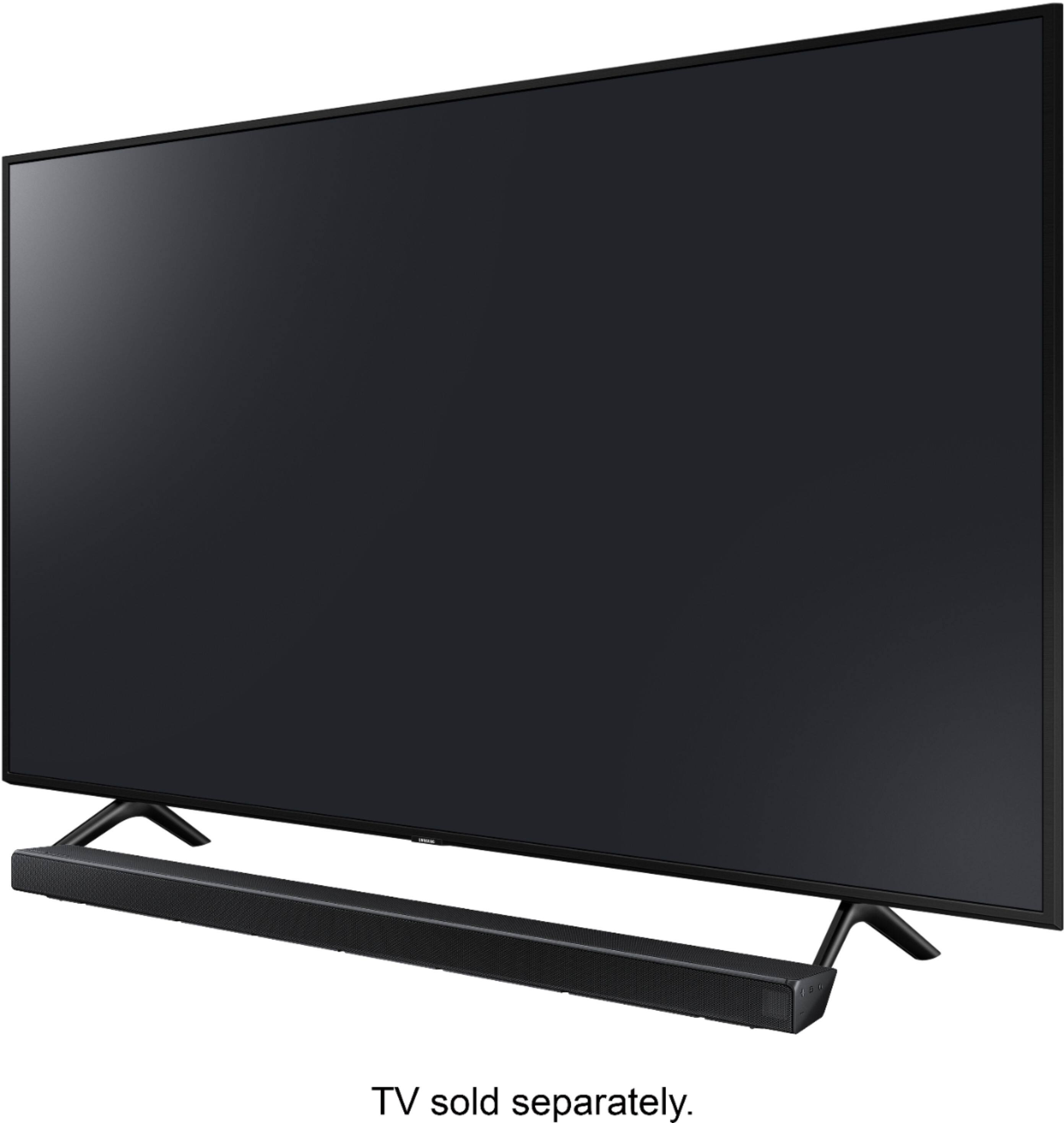 "Samsung 5.1-Channel 360W Soundbar System with 6-1/2"" Wireless Subwoofer Charcoal $419.99"