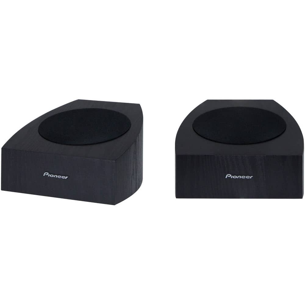 Pioneer SP-T22A-LR Add-on Dolby Atmos Speakers $99 pair (50% off) shipped Buydig.com on Ebay
