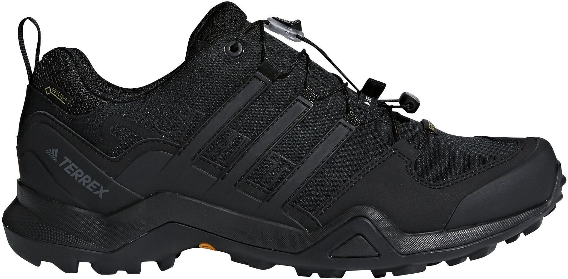 8521fca3a2a Adidas Outdoor Men s Terrex Swift R2 GTX Hiking Shoes  80.99 ...
