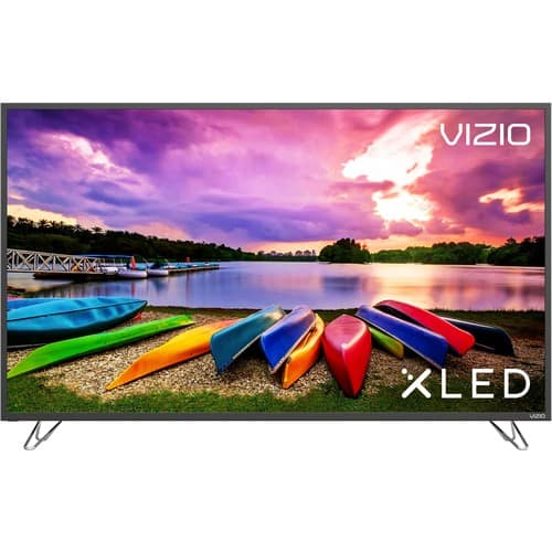 "VIZIO M65-E0 - 65"" Class LED 2160p - Smart - 4K UHD Home Theater Display with High Dynamic Range $999.99"
