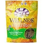 10% OFF Wellness Natural Dog Treats on Amazon.com with 10% Coupon + FS