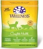 Amazon Deal: 10% OFF Wellness Natural Kitten Food with 5% Coupon + S&S + FS
