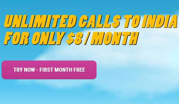 Rebtel: Call India $8 per month 1st Month free - Page 5
