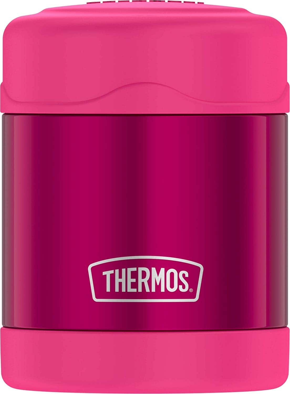 Thermos Funtainer 10 Ounce Food Jar, Pink $10.49