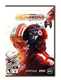 Star Wars Squadrons - Steam PC [Online Game Code] $14.79