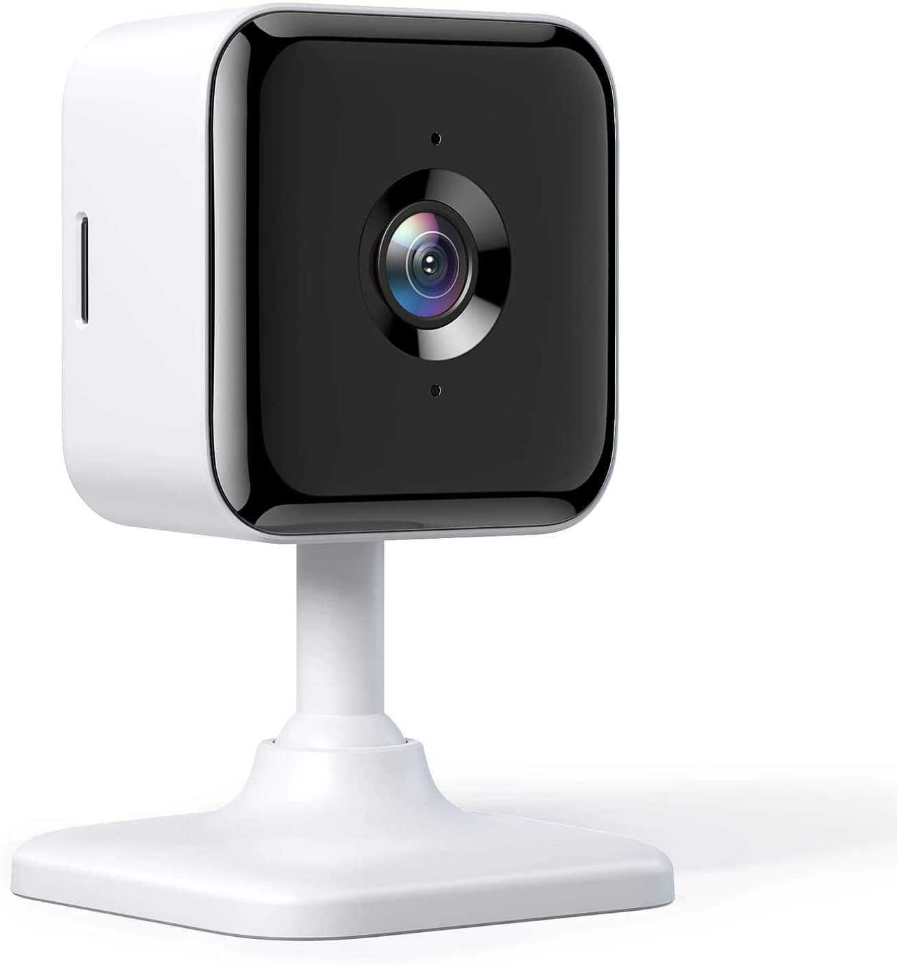 1080P FHD Indoor Wi-Fi Smart Camera $15.99