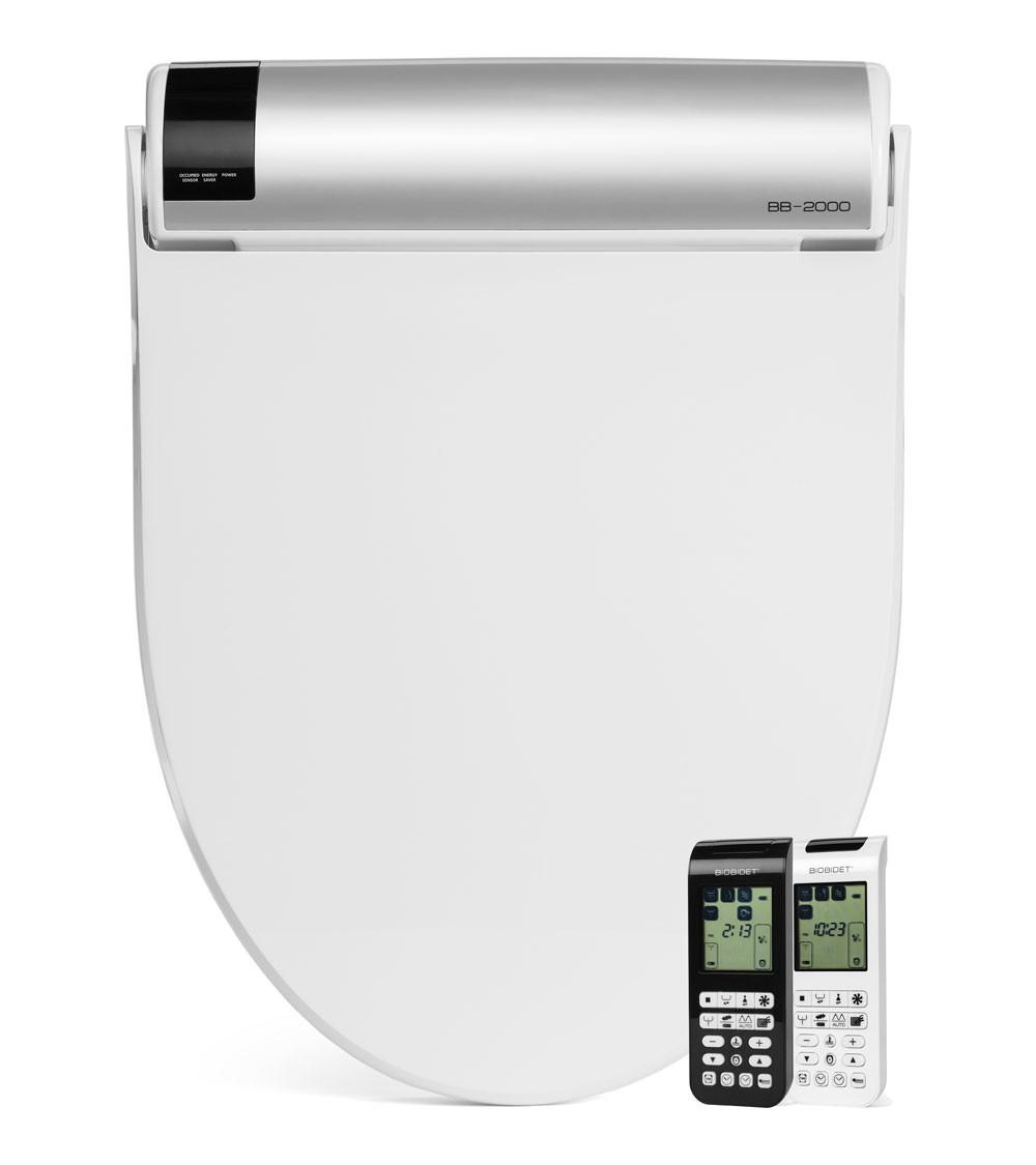 Bio bidet bb-2000 bliss bidet toilet seat $471.82