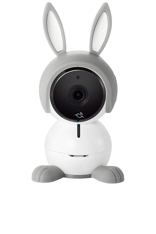 Arlo Baby Monitor | Smart WIFI Baby Camera 1080P HD $119.93