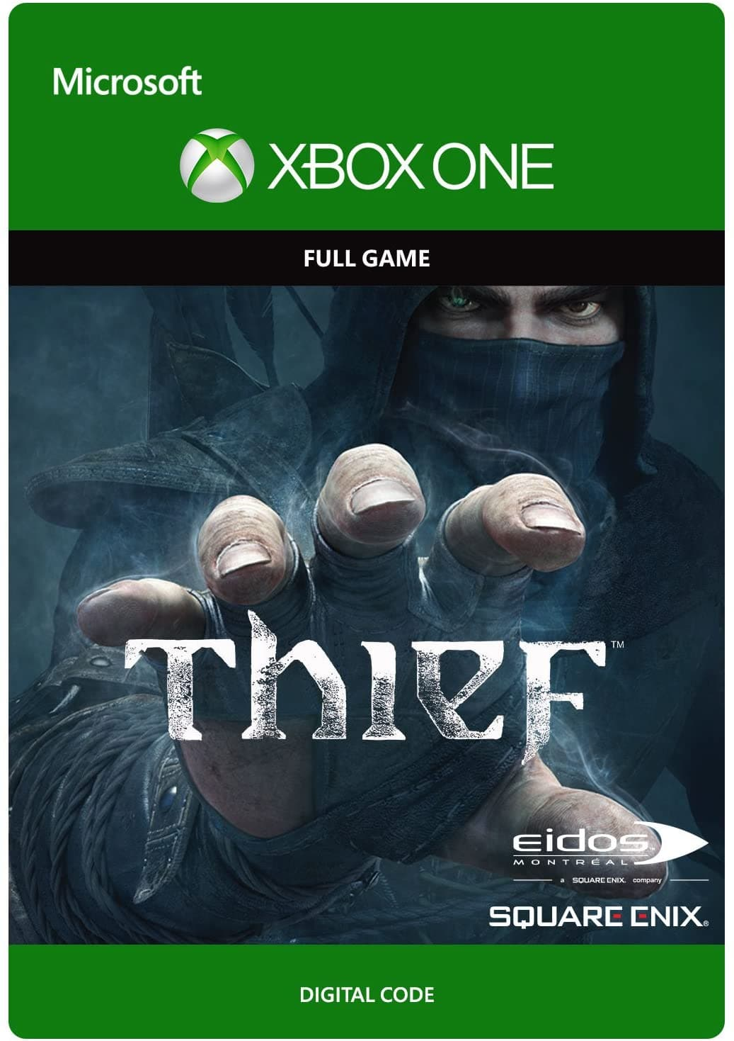 Thief [Online Game Code, Xbox One] $2.99