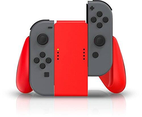 Nintendo Switch Joy-Con Comfort Grips $7.99