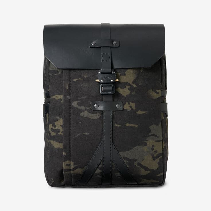 Outpost Flap Backpack or tote $80 delivered