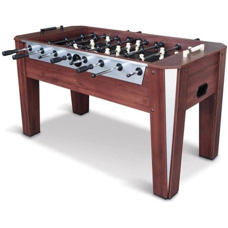 Walmart: EastPoint Sports 60-inch Liverpool Foosball Game Table $128.5 FS