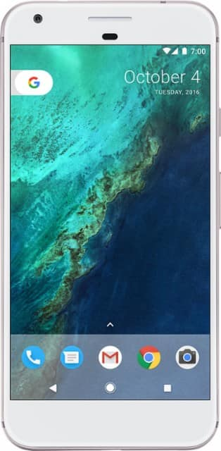 Google Pixel XL 32gb $5.00 Monthly with Verizon for 24 Months at Best Buy