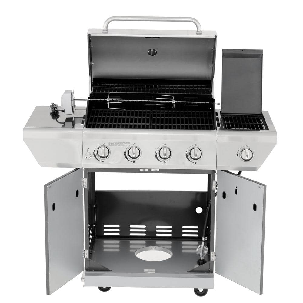 gasgrill klein free gas grill camp chef mbar cm piezo. Black Bedroom Furniture Sets. Home Design Ideas