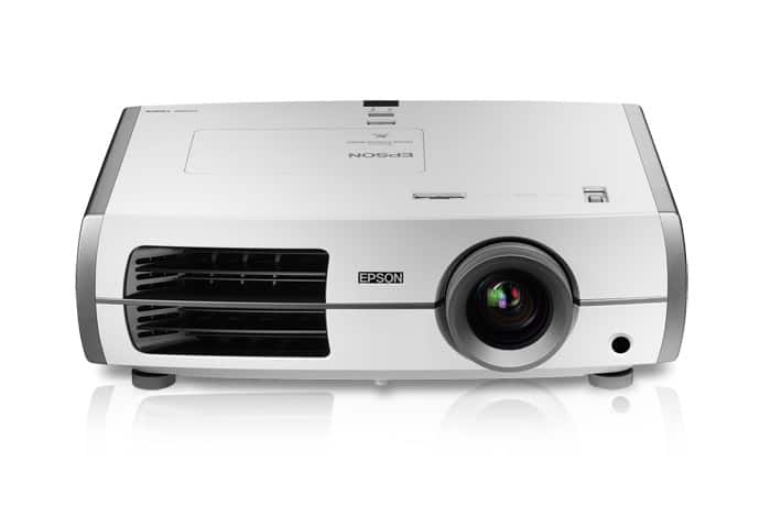 Refurbished Epson PowerLite Home Cinema 8350 Projector - $849.15 Shipped