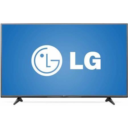 """55"""" LG 55UF6450 4K UltraHD Smart HDTV $523 (In-Store Only)"""