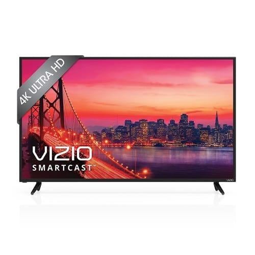 VIZIO SmartCast™ 70 Inch E70u-D3 4K Ultra HD Home Theater Display $1549.99 @ Dell.com~Includes $300 Dell Promo eGift Card~Free Shipping & Returns!