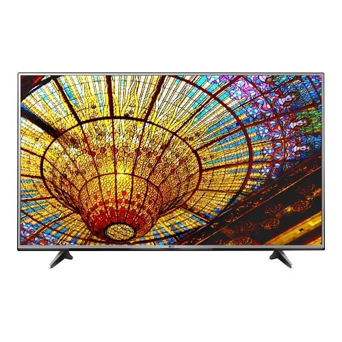 LG 65 Inch 4K Ultra HD Smart TV 65UH6150 UHD TV $1299 @ Dell.com~Includes $400 Dell Promo eGift Card~Free Shipping & Returns!