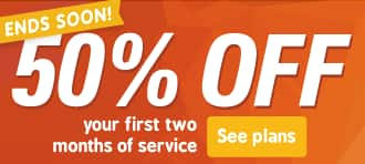 Get Half Off Your First 2 Months Of Cell Phone Service @ Twigby.com~Limited Time Offer!