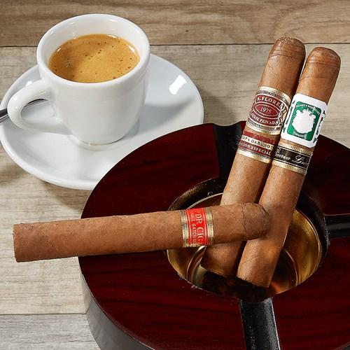 Pinar Del Rio Habano Cigars Trifecta~3 Cigars Only $5 From Cigar.com~Free Shipping!