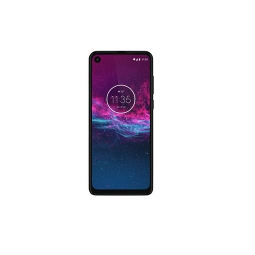 "Motorola One Action 6.3"" Full HD 128 GB Storage Denim Blue Unlocked Smartphone Global Version~$207.94 @ VipOutlet.com~Free Shipping "