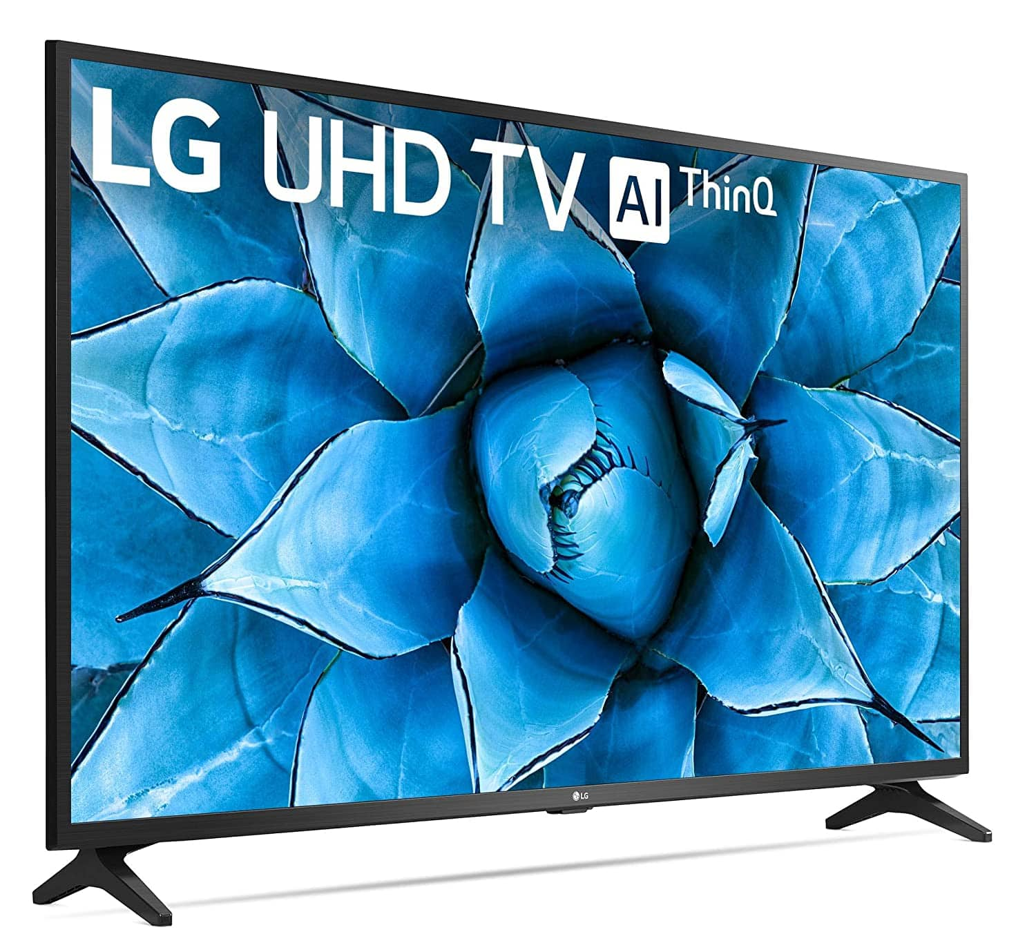"""LG 55UN7300PUF Alexa Built-In 55"""" 4K Ultra HD Smart LED TV (2020)~$379.99 With Coupon @ Amazon.com~Free Shipping!"""