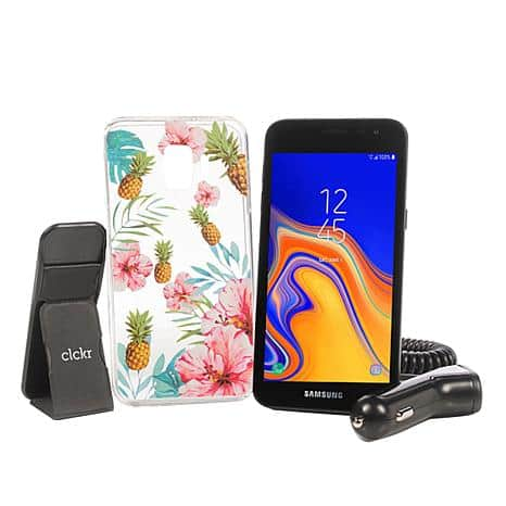 """Samsung Galaxy J2~5"""" HD 16GB Tracfone w/1500 Minutes/Texts/Data~$29.99 After Coupon Code @ HSN~Free Shipping!"""