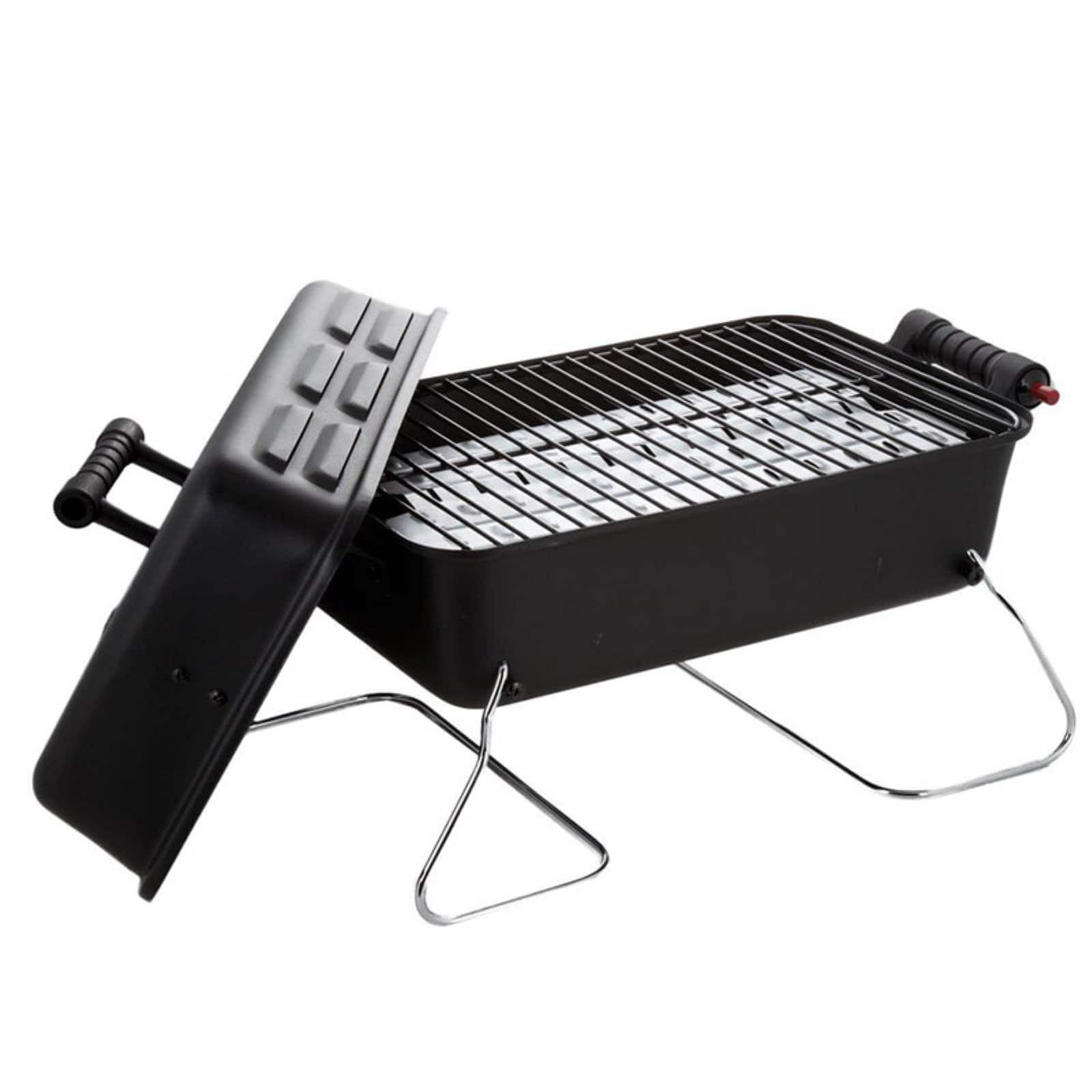 Char Broil Portable Propane Gas Grill Slickdeals