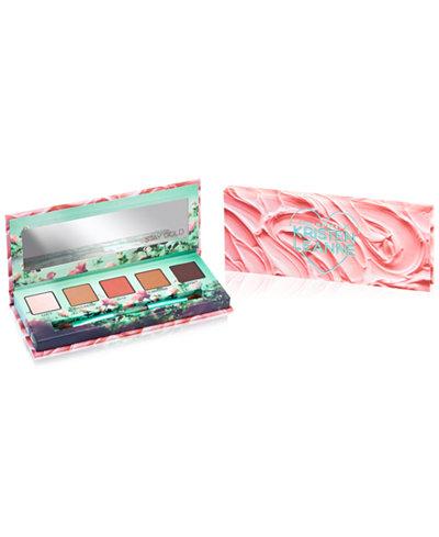 Urban Decay X Kristen Leanne Kaleidoscopic Dream Eyeshadow palette $19.50, Beauty beam highlight palette $17, Daydream Eyeshadow palette $13 + Free Shipping
