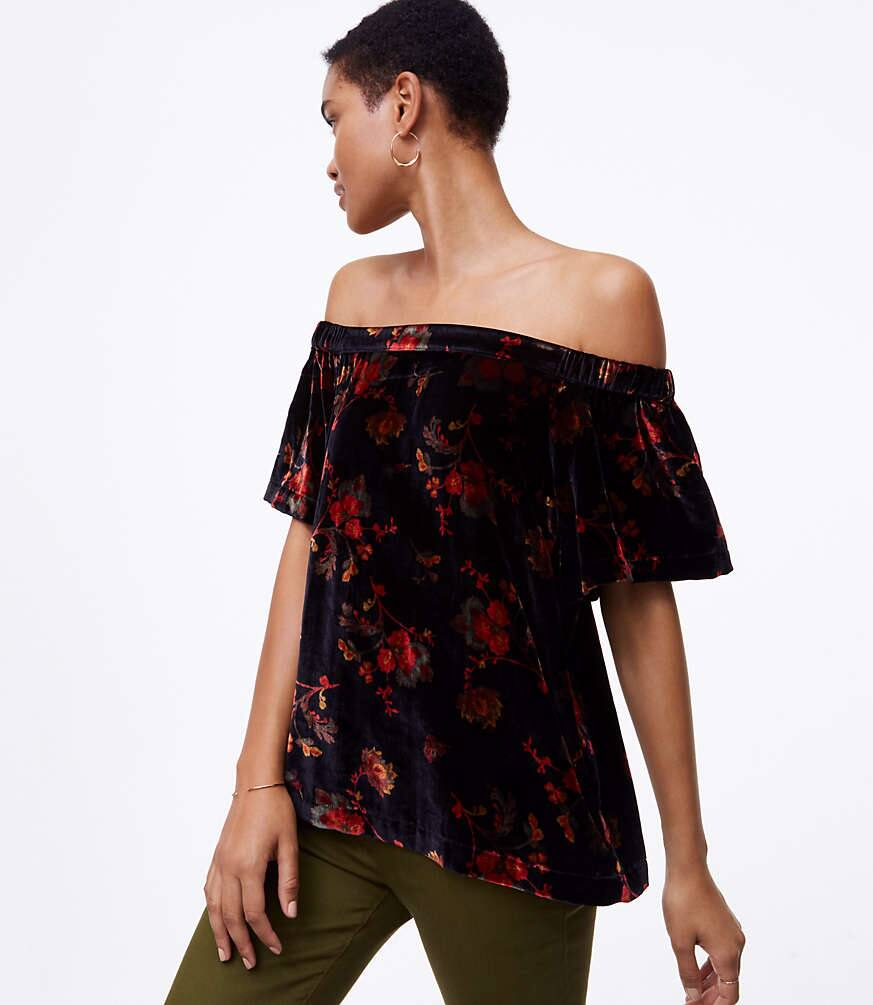 7c46f511eecaf6 Ann Taylor Loft Extra 60% Off Select Sale  Tops from  1.95 + Free Shipping