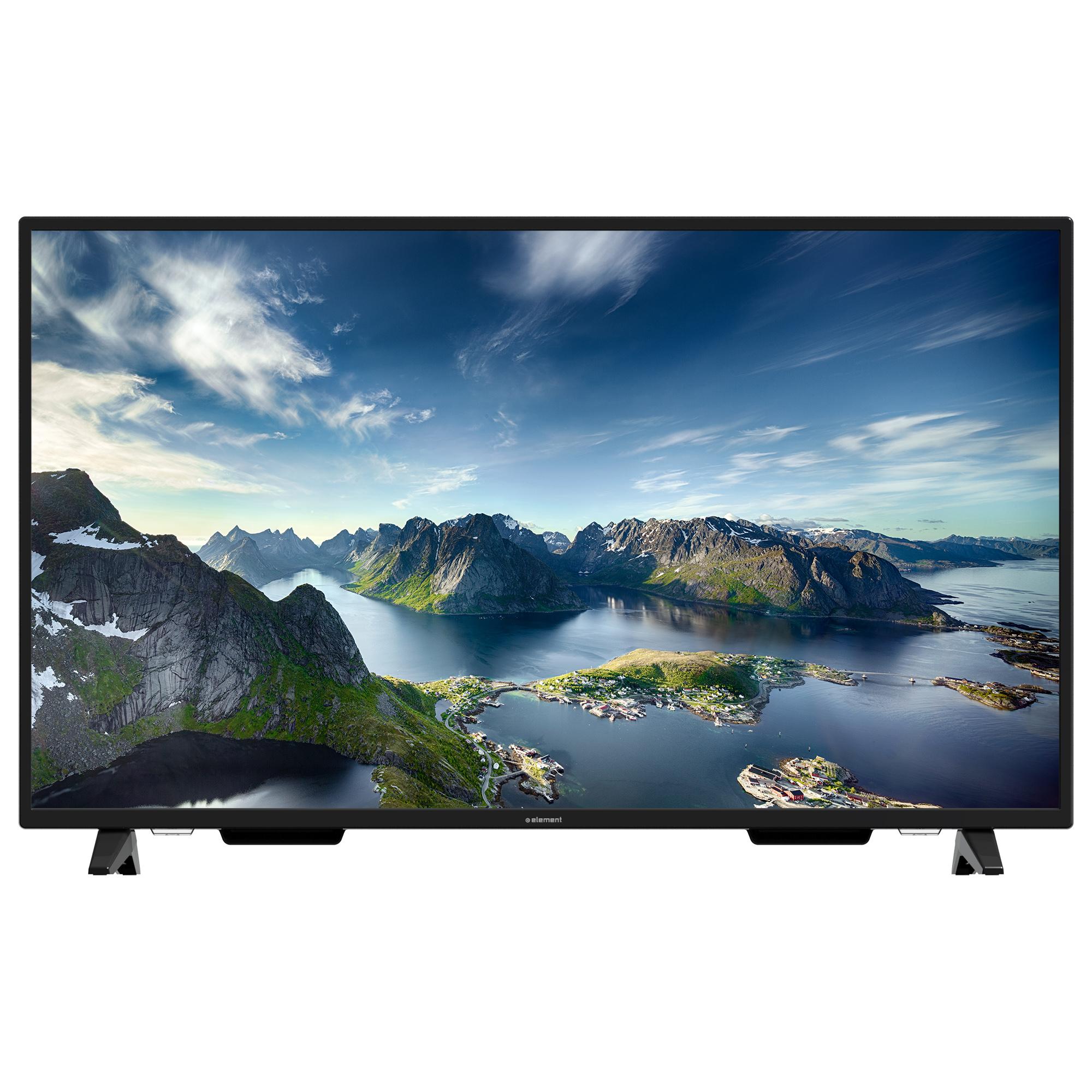 "ELEMENT 65"" Class 4K (2160P) UHD Roku LED TV (E4SW6518RKU"