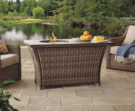 Walmart Patio Furniture and Fire Pit Clearance Megathread $100
