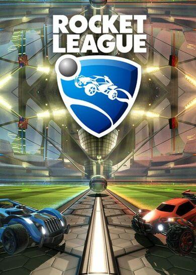 Rocket League Steam Key Global $8.45 at Eneba