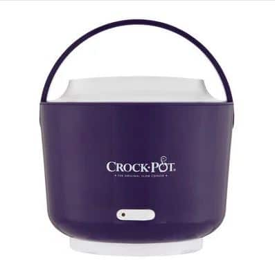 Crock-Pot: BOGO Free on 24-Ounce Lunch Crock Food Warmer, Deluxe Edition