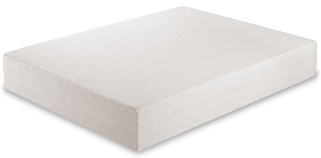 12 Zinus Memory Foam Green Tea Mattress Various Sizes