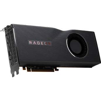 ASRock Radeon RX 5700XT Graphics Card $384.99 + Free shipping @BHphotovideo