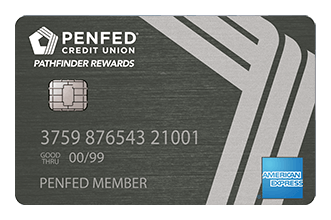 Pen Fed Credit Union >> Penfed American Express Credit Card 0 Annual Fee 200