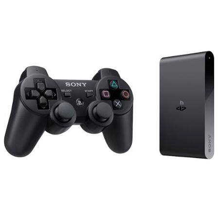 Playstation TV bundle for $29.99 at walmart.  In store only